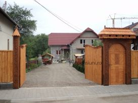 Pension Gergely | accommodation Praid