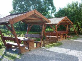 Pension Medvehaz   accommodation Praid