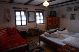 Pension Stefania | accommodation Praid