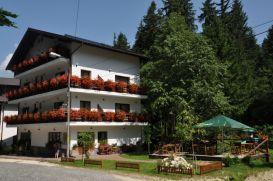 Pension Anotimpuri   accommodation Predeal