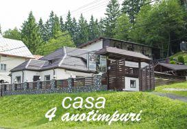 Pension Casa 4 Anotimpuri | accommodation Predeal