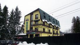 Pension Doru   accommodation Predeal