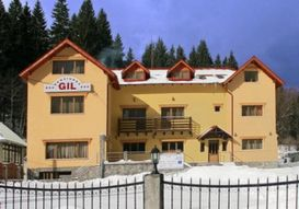 Pension Gil | accommodation Predeal