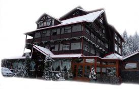 Pension Speranta | accommodation Predeal