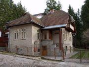 Villa Casa Cristiana   accommodation Predeal