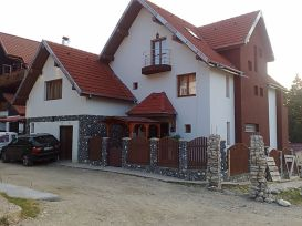 Villa Casa David | accommodation Predeal