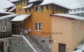 Villa Sevil | accommodation Predeal
