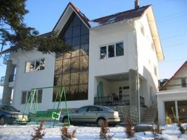 Villa Stejarul   accommodation Predeal