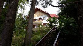 Villa Yunis | accommodation Predelut