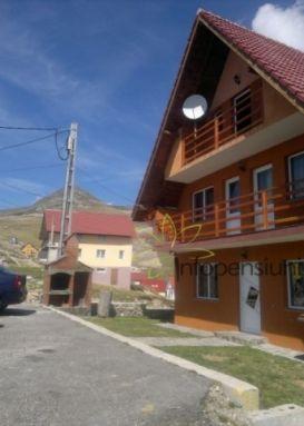 Chalet Adrian | accommodation Ranca