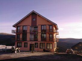 Chalet Alex & Andreea | accommodation Ranca