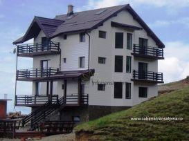 Chalet Transalpina | accommodation Ranca