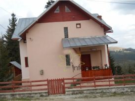 Vacation Home Panseluta | accommodation Ranca