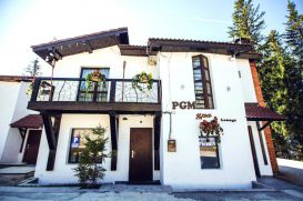 Vacation Home PGM   accommodation Ranca
