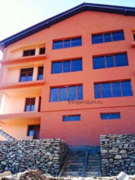 Pension Ambient | accommodation Ranca