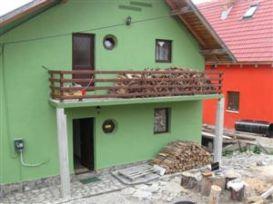 Pension Cabana Elena | accommodation Ranca