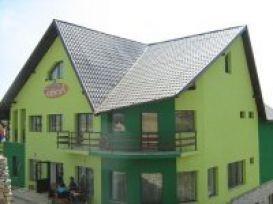 Pension Cabana Gabriel | accommodation Ranca