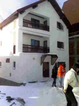 Pension Casa Montana Ranca   accommodation Ranca