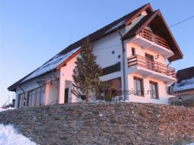 Pension Chesa Montana | accommodation Ranca