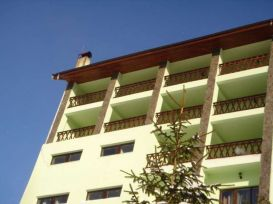 Pension Valea Mariei   accommodation Ranca