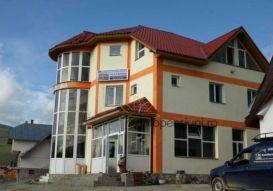 Villa Papusa   accommodation Ranca