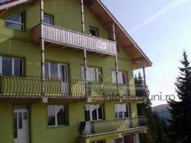Villa Virgilica   accommodation Ranca