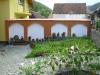 Pension De Vis   accommodation Rasinari