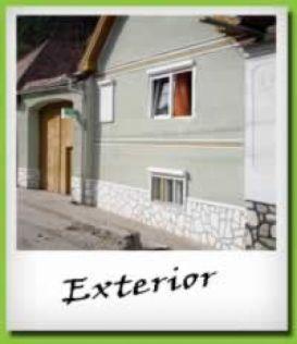 Pension Grebenea | accommodation Rasinari