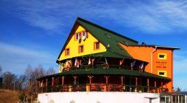 Pension Hanul Lupilor | accommodation Rasnov