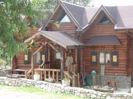 Pension Puntea Dilicii | accommodation Rasnov