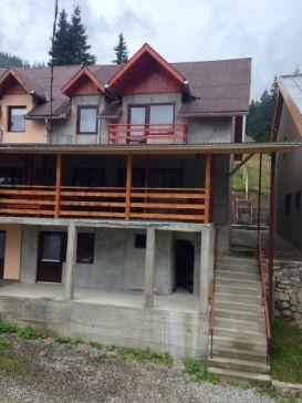 Chalet Andris   accommodation Rausor