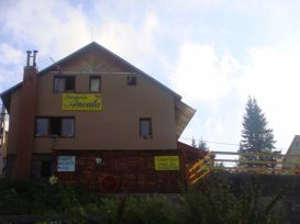 Pension Ancuta | accommodation Rausor