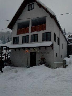 Pension Carina   accommodation Rausor