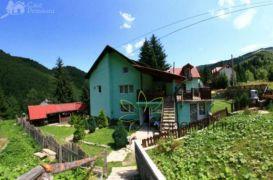 Pension Sarah | accommodation Rausor