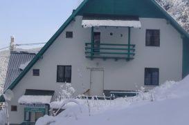 Villa Rares | accommodation Rausor