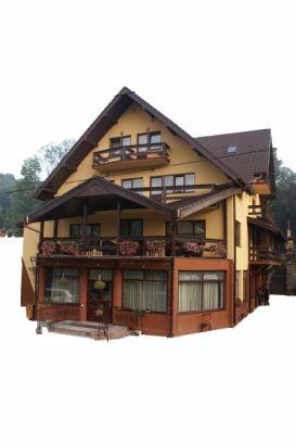 Pension Brandusa | accommodation Resita
