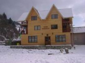 Pension Cabana Padurarului | accommodation Rucar