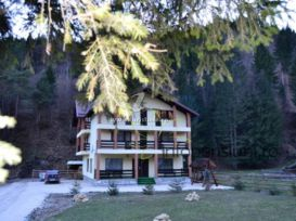 Pension Cheile Saticului | accommodation Rucar