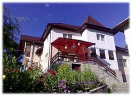 Pension Tourist Welcome | accommodation Rucar