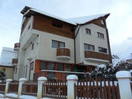 Pension Casa Soricelu | accommodation Sacele