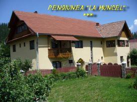 Pension La Muncel | accommodation Sadova