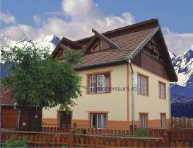 Pension Iancu | accommodation Salasu de Sus