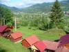 Chalet Dealul Runcului | accommodation Salciua