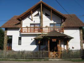 Pension Casa Ana   accommodation Sapanta