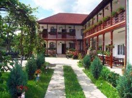 Pension Cris   accommodation Sapanta