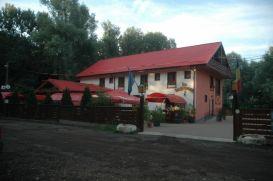 Pension Hotel La Paducel | accommodation Sarata Monteoru