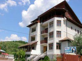 Pension Olga | accommodation Sarata Monteoru