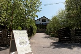 Pension Tara Luanei | accommodation Sarata Monteoru