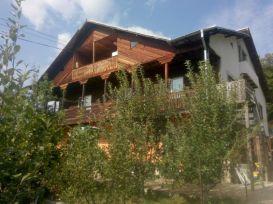 Pension Vila Mara | accommodation Sarata Monteoru