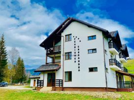 Pension Cassandra | accommodation Saru Dornei
